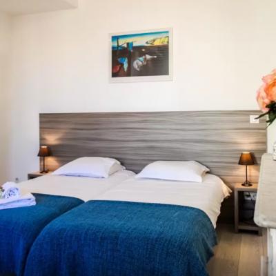 1 Chambre - Viva Riviera
