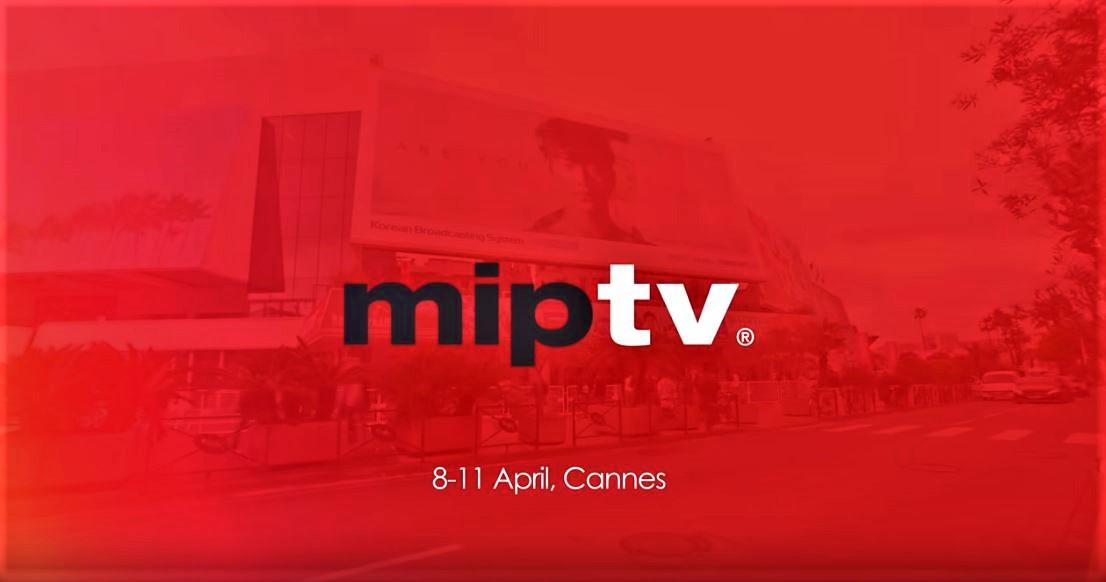 Miptv avril 2019 Cannes au palais des festivals