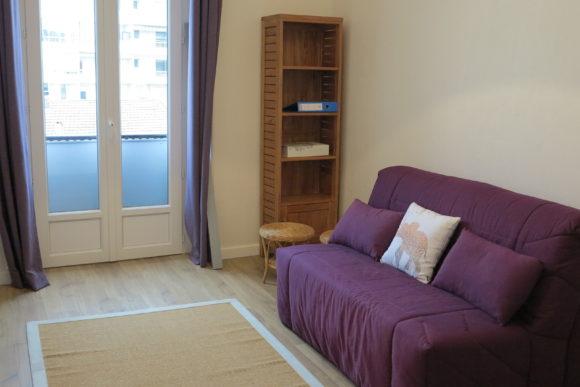 bedroom 1- marion