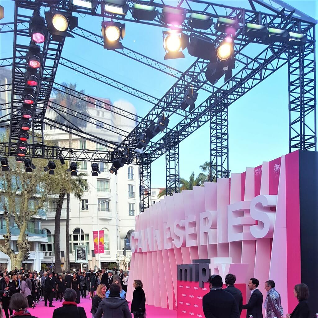 canneseries festival cannes