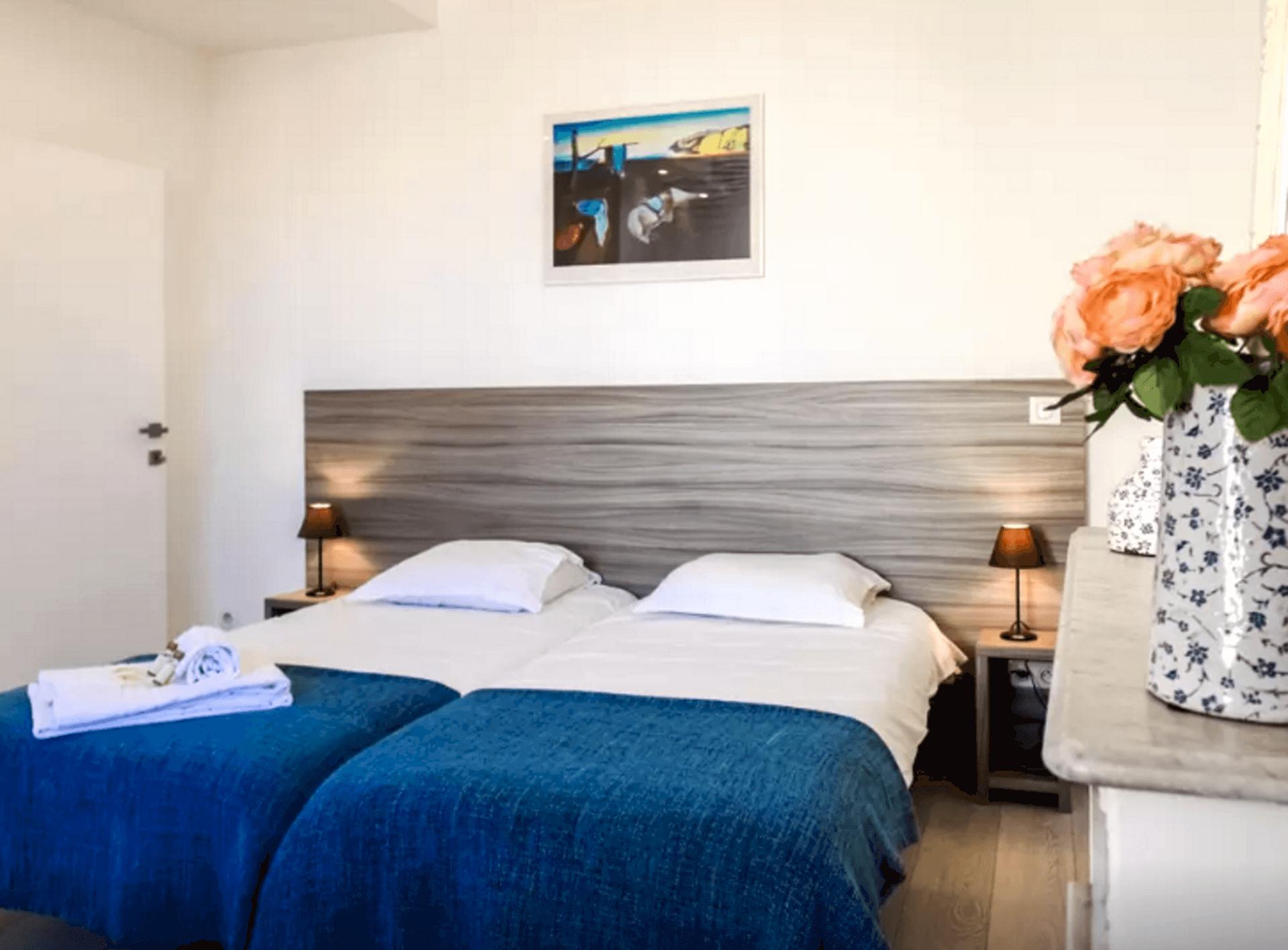 appartement vacances cannes location