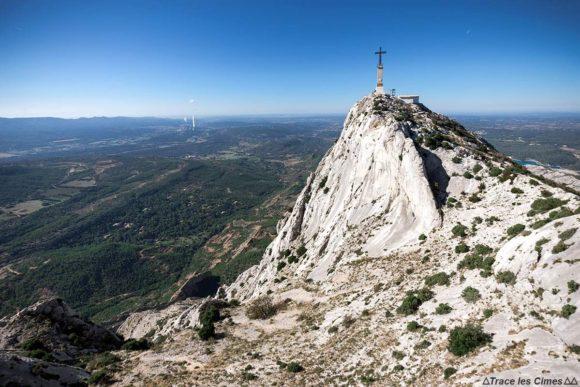 Sommet montagne expérience en Côte d'Azur
