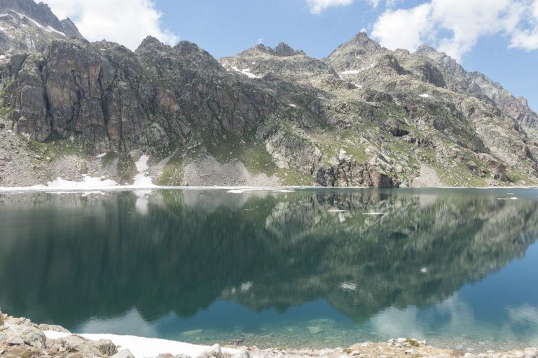 Visiter le lac et la vallée des merveilles en Côte d'Azur