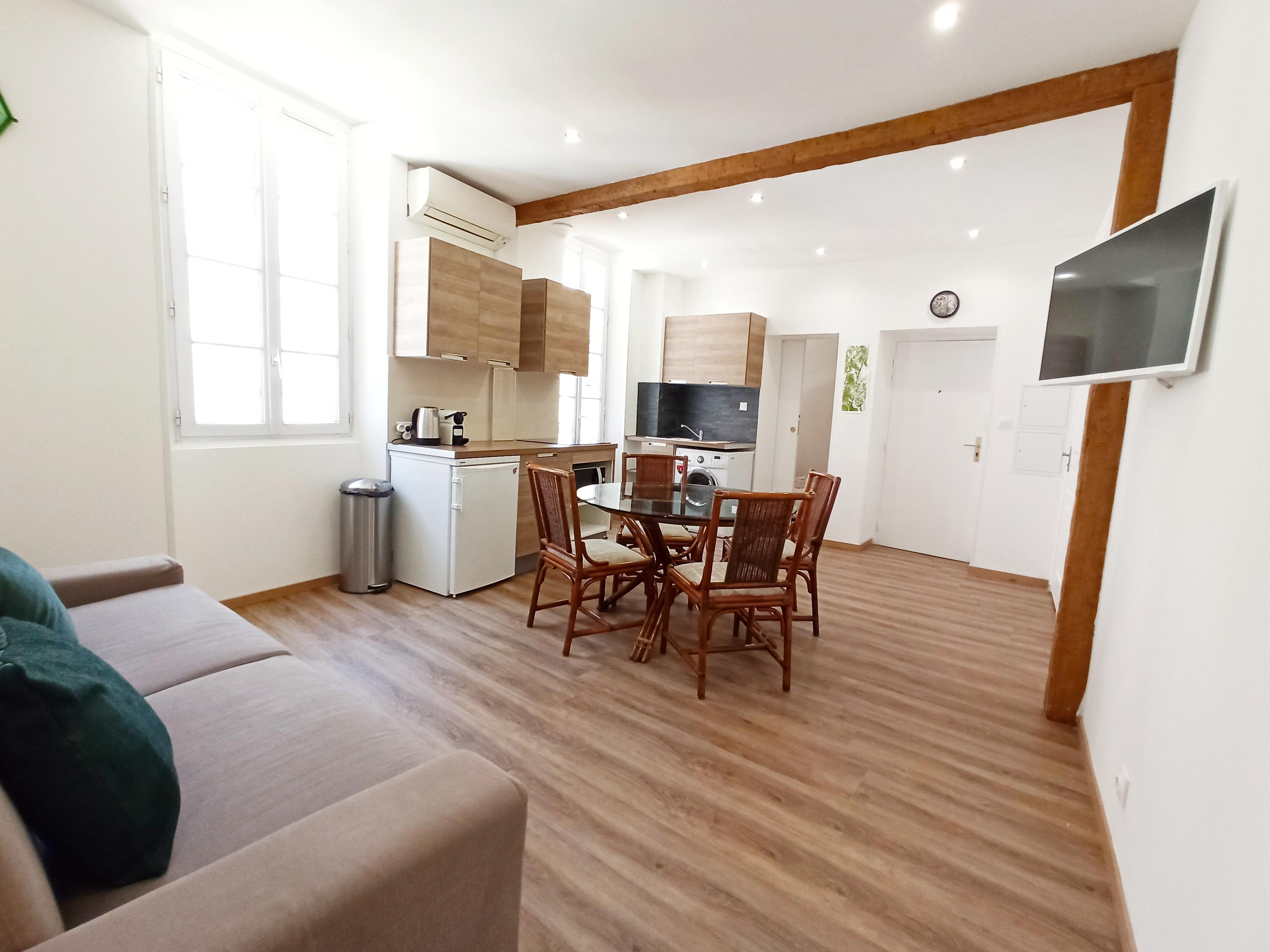 Appartamenti in affitto-congresso-Cannes